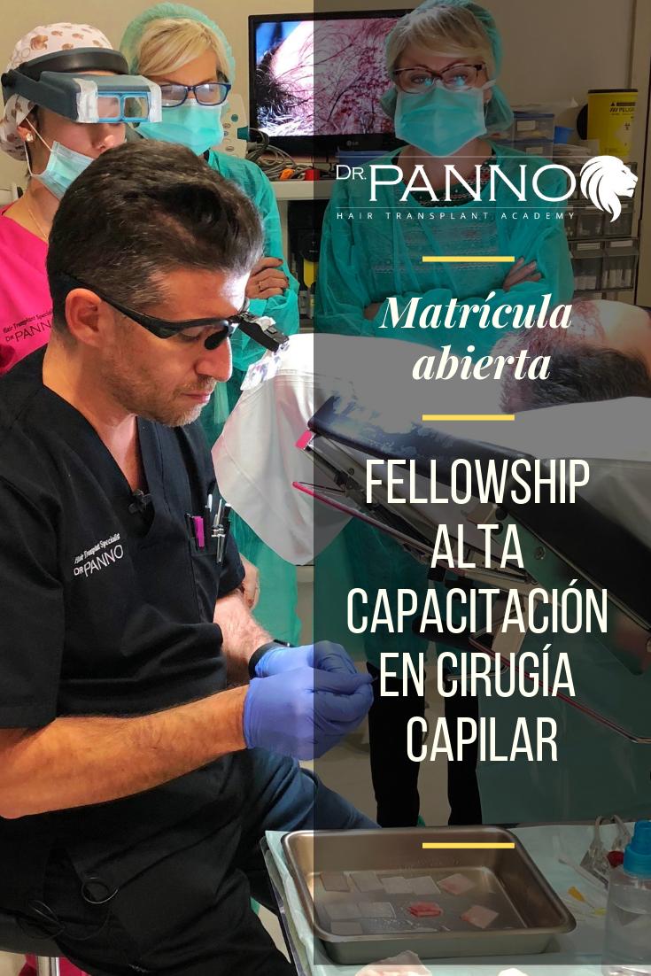 Fellowship para medicos